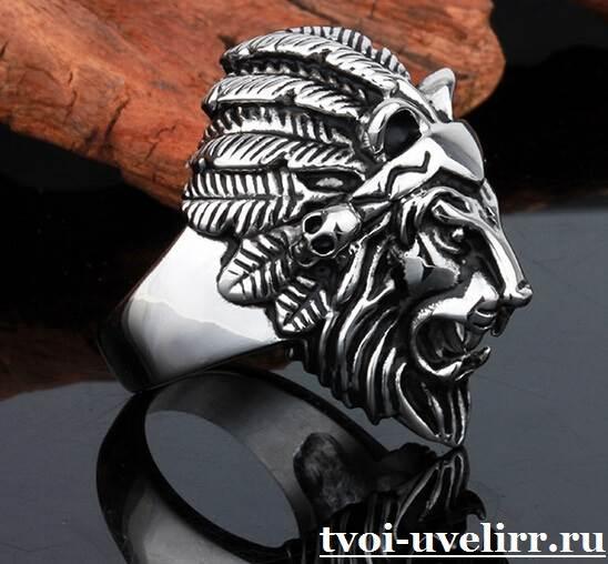 Кольцо-лев-Особенности-и-значение-кольца-лев-8