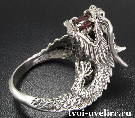 Кольцо-с-драконом-Виды-и-особенности-колец-с-драконом-2
