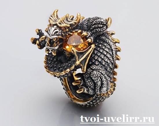 Кольцо-с-драконом-Виды-и-особенности-колец-с-драконом-9