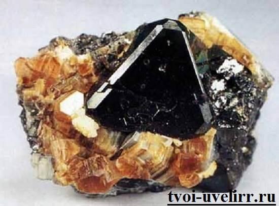 Что-такое-магнетит-Свойства-магнетита-Применение-магнетита-6