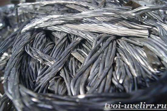 Алюминий-Свойства-алюминия-Применение-алюминия-2