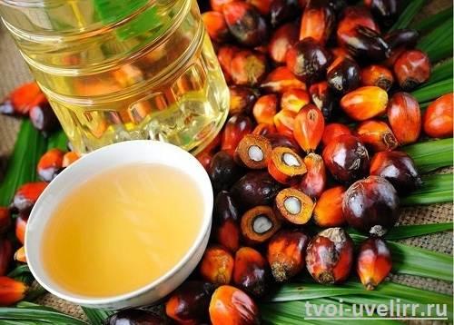 Вся правда о пальмовом масле! Вред пальмового масла, Твой ювелир