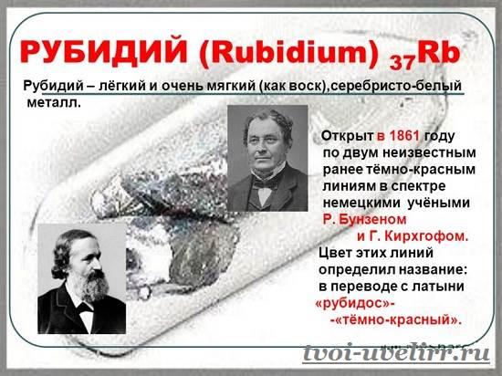 Рубидий-металл-Свойства-рубидия-Применение-рубидия-3