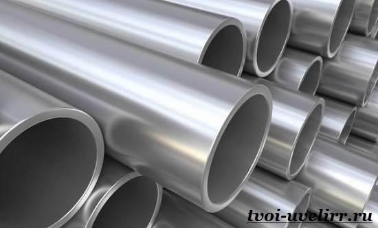 Титан-металл-Свойства-титана-Применение-титана-2