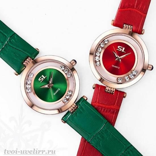 Часы-Танцующие-кристаллы-1