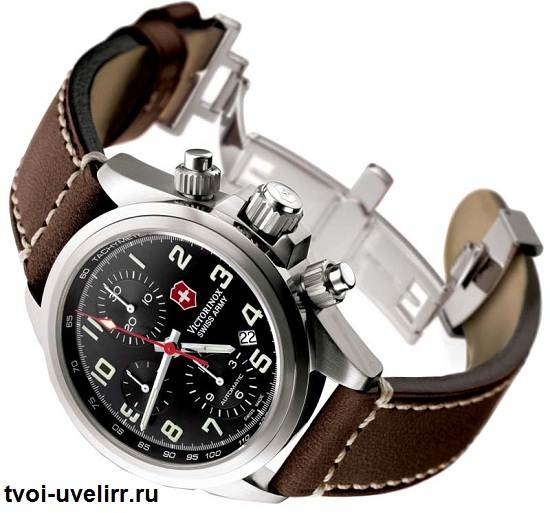 Часы-Swiss-Army-Цена-часов-Swiss-Army-Отзывы-о-часах-Swiss-Army-4