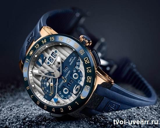 Часы-Ulysse-Nardin-Цена-часов-Ulysse-Nardin-Отзывы-о-часах-Ulysse-Nardin-1