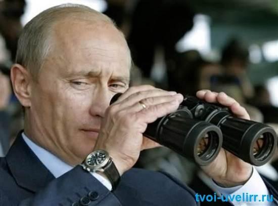 Часы-Путина-Patek-Philippe-1