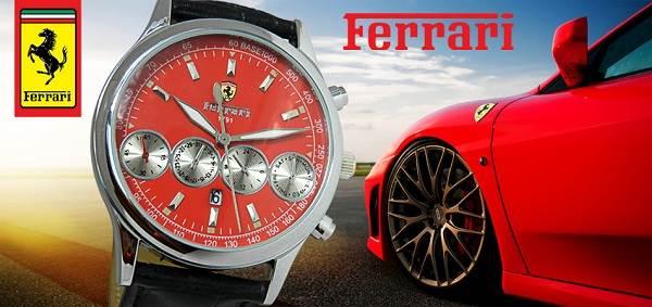 Стоимость часы ferrari рязань в стоимость киловатта час