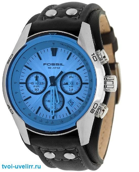 Часы-Fossil-Цена-и-отзывы-о-часах-Fossil-1