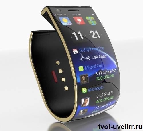 Часы-Smart-Watch-Цена-и-отзывы-о-часах-Smart-Watch-3