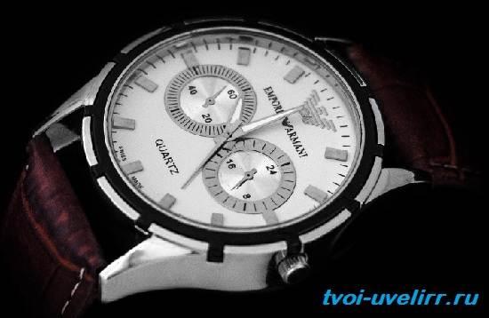 Часы-Emporio-Armani-Особенности-отзывы-и-цена-часов-Emporio-Armani-5