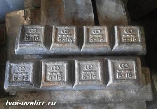 Баббит-металл-Свойства-баббита-Применение-баббита-4