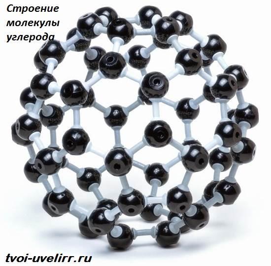 Углерод-элемент-Свойства-углерода-Применение-углерода-3