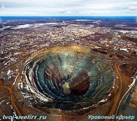 Уран-элемент-Свойства-добыча-применение-и-цена-урана-4