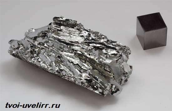 Хром-элемент-Свойства-хрома-Применение-хрома-2