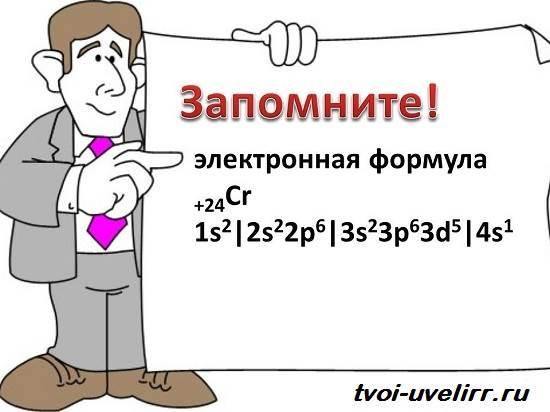 Хром-элемент-Свойства-хрома-Применение-хрома-5