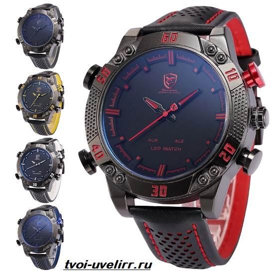 Часы-Shark-Sport-Watch-Отзывы-и-цена-часов-Shark-Sport-Watch-1
