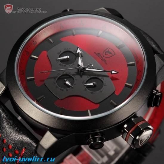 Часы-Shark-Sport-Watch-Отзывы-и-цена-часов-Shark-Sport-Watch-6