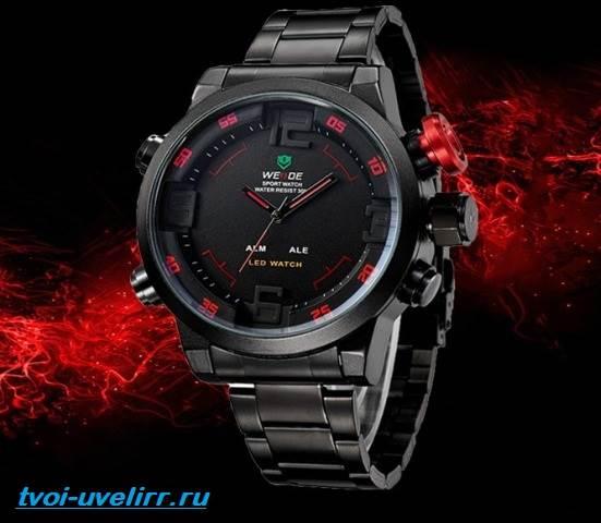 Часы-Weide-Sport-Особенности-отзывы-и-цена-часов-Weide-Sport-2