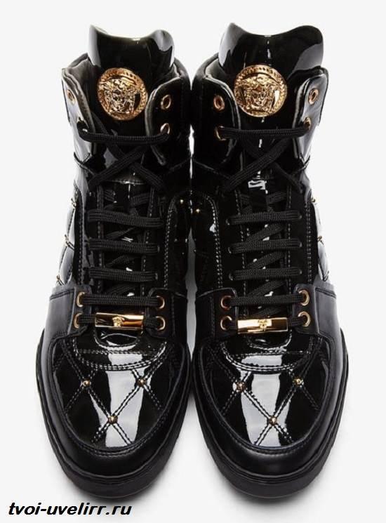 Versace-бренд-Одежда-Versace-Украшения-Versace-Часы-Versace-17