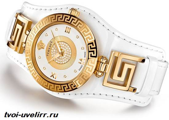 Versace-бренд-Одежда-Versace-Украшения-Versace-Часы-Versace-20