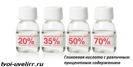Гликолевая-кислота-Свойства-и-применение-гликолевой-кислоты-3