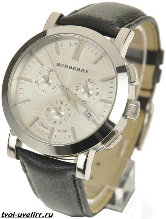 Часы-Burberry-Особенности-цена-и-отзывы-о-часах-Burberry-2