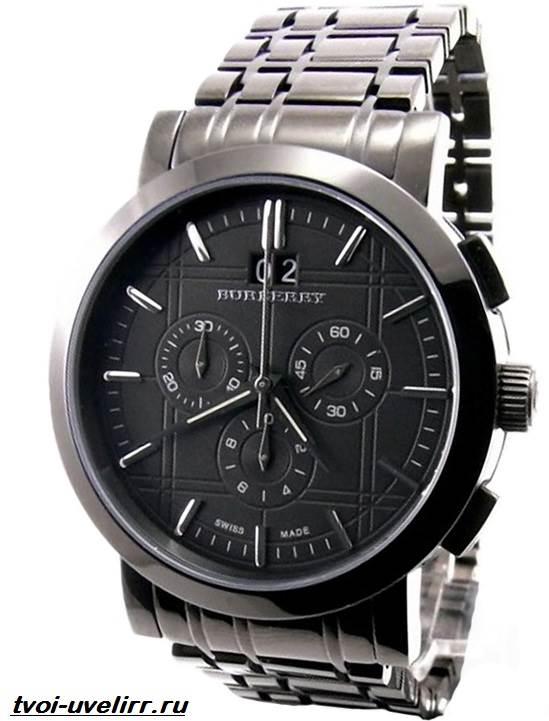 Часы-Burberry-Особенности-цена-и-отзывы-о-часах-Burberry-3