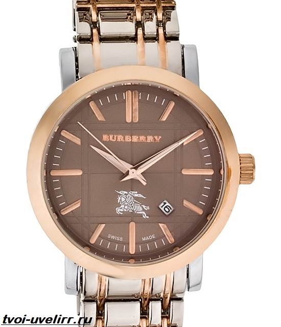Часы-Burberry-Особенности-цена-и-отзывы-о-часах-Burberry-4