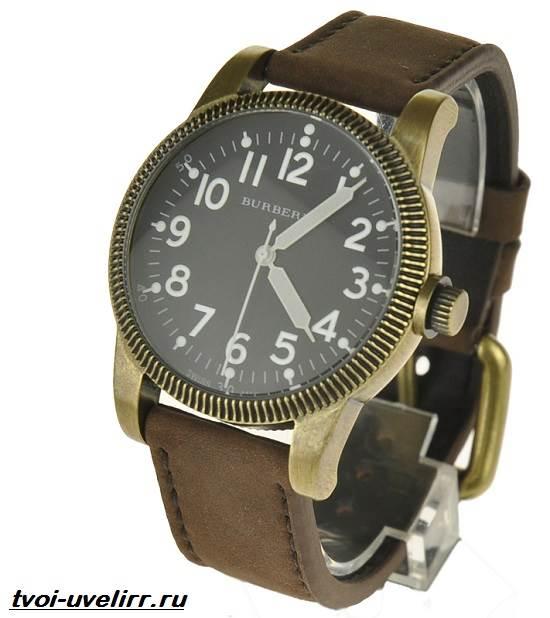 Часы-Burberry-Особенности-цена-и-отзывы-о-часах-Burberry-7