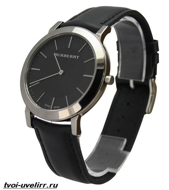 Часы-Burberry-Особенности-цена-и-отзывы-о-часах-Burberry-8