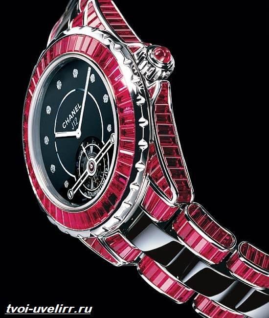 Часы-Chanel-Особенности-цена-и-отзывы-о-часах-Chanel-11