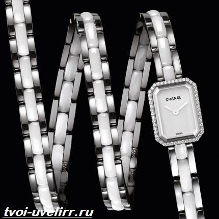 Часы-Chanel-Особенности-цена-и-отзывы-о-часах-Chanel-3