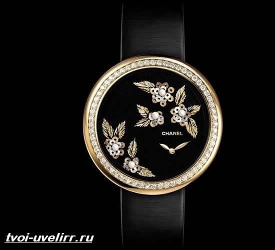Часы-Chanel-Особенности-цена-и-отзывы-о-часах-Chanel-4