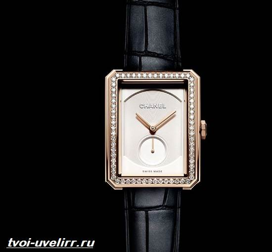 Часы-Chanel-Особенности-цена-и-отзывы-о-часах-Chanel-6