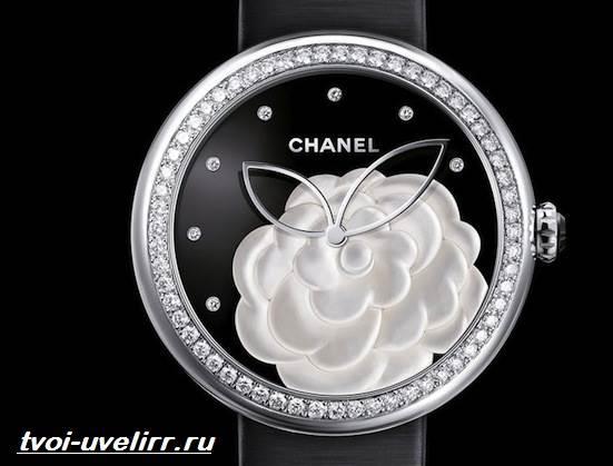 Часы-Chanel-Особенности-цена-и-отзывы-о-часах-Chanel-9
