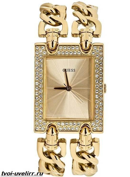 Часы-Guess-Особенности-цена-и-отзывы-о-часах-Guess-1