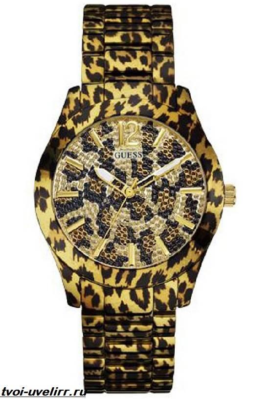 Часы-Guess-Особенности-цена-и-отзывы-о-часах-Guess-11