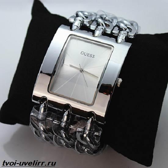 Часы-Guess-Особенности-цена-и-отзывы-о-часах-Guess-2