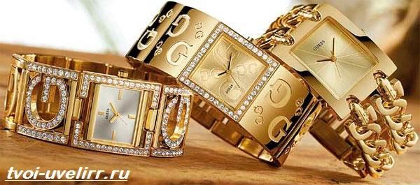 Часы-Guess-Особенности-цена-и-отзывы-о-часах-Guess-6