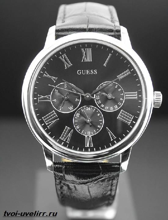 Часы-Guess-Особенности-цена-и-отзывы-о-часах-Guess-8