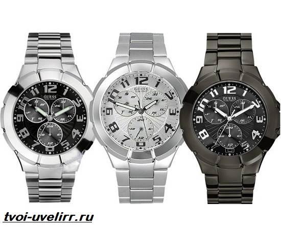 Часы-Guess-Особенности-цена-и-отзывы-о-часах-Guess-9