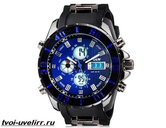 Часы-Hpolw-Особенности-цена-и-отзывы-о-часах-Hpolw-5