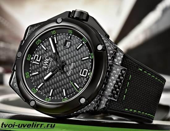 Часы-IWC-Schaffhausen-Особенности-цена-и-отзывы-о-часах-IWC-Schaffhausen-4