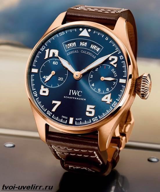 Часы-IWC-Schaffhausen-Особенности-цена-и-отзывы-о-часах-IWC-Schaffhausen-5