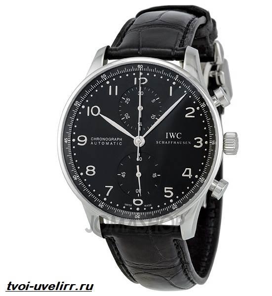 Часы-IWC-Schaffhausen-Особенности-цена-и-отзывы-о-часах-IWC-Schaffhausen-7