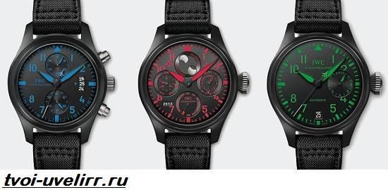 Часы-IWC-Schaffhausen-Особенности-цена-и-отзывы-о-часах-IWC-Schaffhausen-8