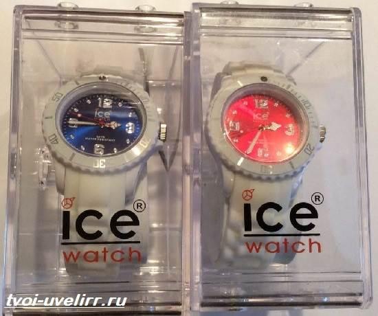 Куплю часы потделку ice link