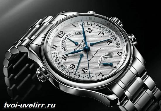 Часы-Longines-Особенности-цена-и-отзывы-о-часах-Longines-2